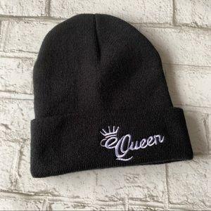 Queen Black Hat